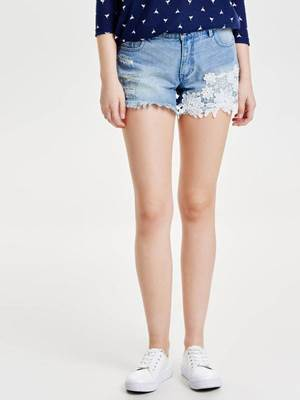 Picture of Shorts Only ricamo