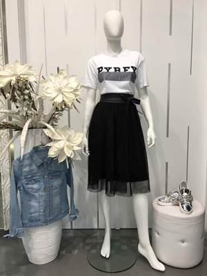 Picture of Outfit PYREX, ONLY, SHOP ART