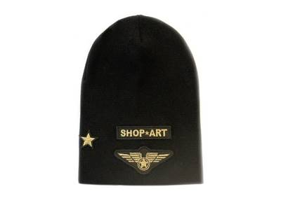 Immagine di CAPPELLO PATCH MILITARY SHOP*ART