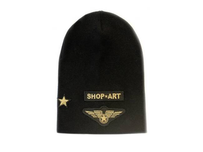 Picture of CAPPELLO PATCH MILITARY SHOP*ART