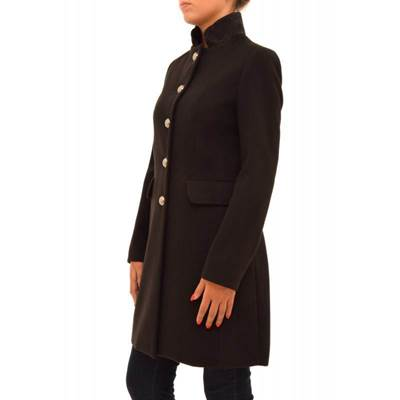 Picture of CAPPOTTO SPAIKY LUNGO C/ BOTTONI RELISH