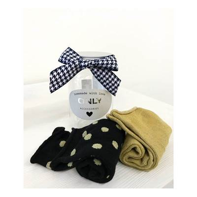 Picture of CALZINI LUREX/ POIS ONLY