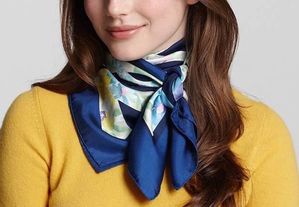 Picture for category FOULARD