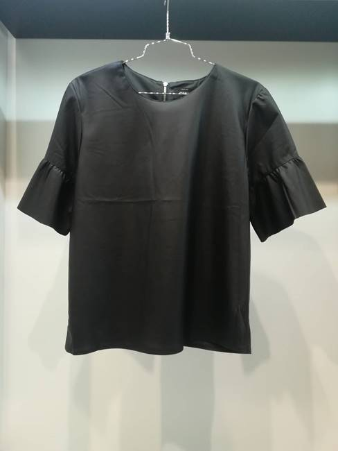 Picture of T-SHIRT EMMA ECOPELLE M/C ONLY