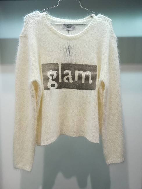 Immagine di PULLOVER GLAM ONLY