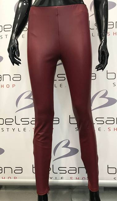 Picture of LEGGINGS ECOPELLE EMMA ONLY