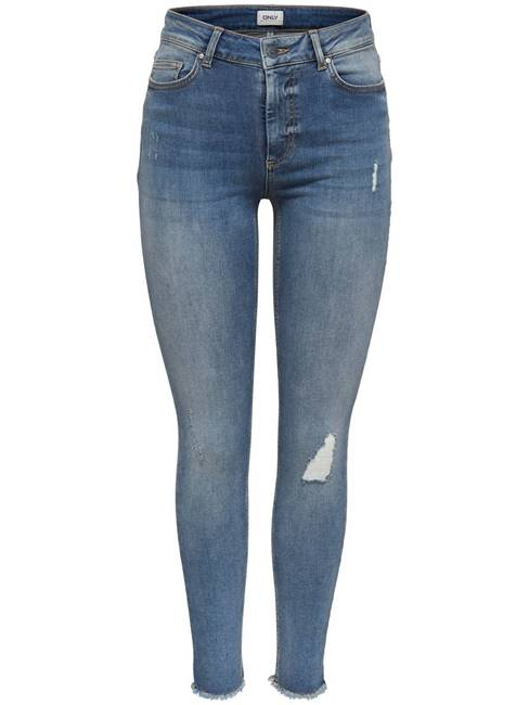 Immagine di JEANS BLUSH ANK STRAPP. ONLY