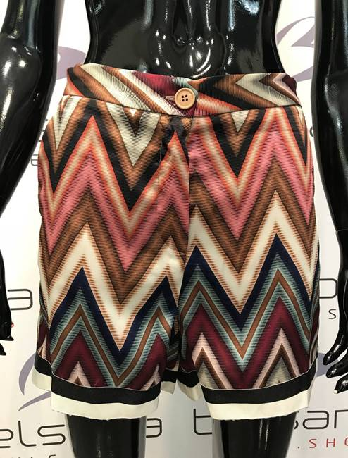 Picture of SHORTS FANT.MISSONI VICOLO