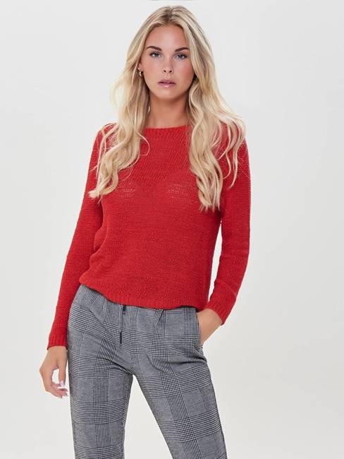Picture of PULLOVER IN FILO GABBI STRING ONLY