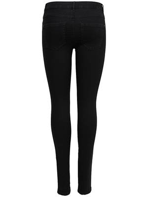 Immagine di JEANS ROYAL REG SK BLACK PIM600 ONLY