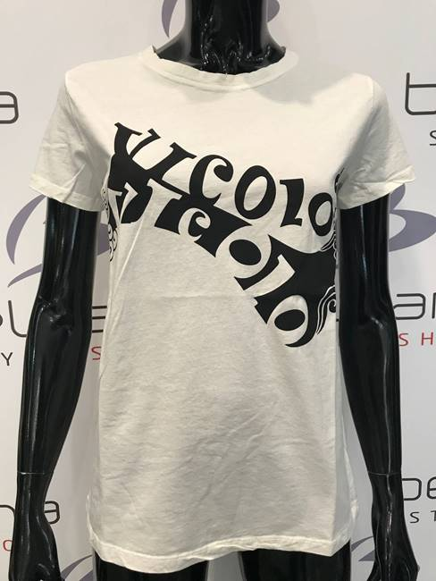 Picture of T-SHIRT VICOLO B/N