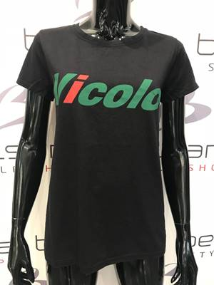 "Picture of T-SHIRT VICOLO ""Alitalia"""