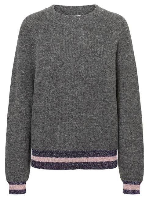 Picture of PULLOVER FAYDELL BORDI LUREX PIECES