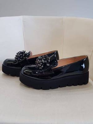Picture of SLIP ON VERNICE CIUFFO SWAROSKI MYLIFE