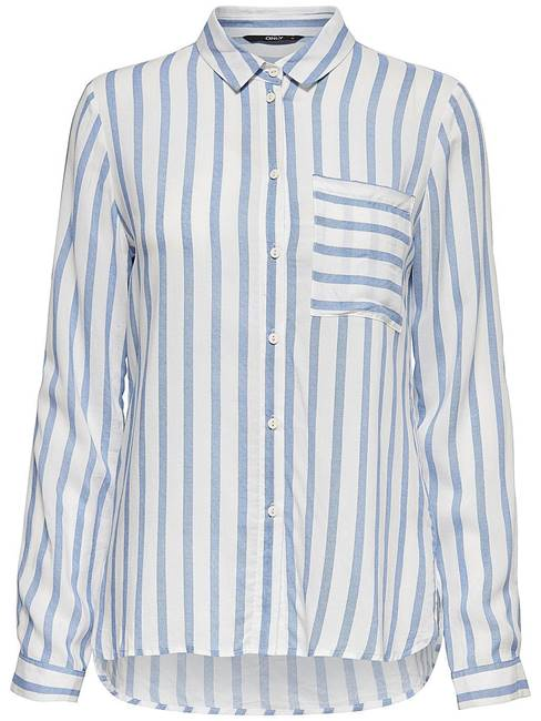 Picture of CAMICIA CANDY RIGHE ONLY
