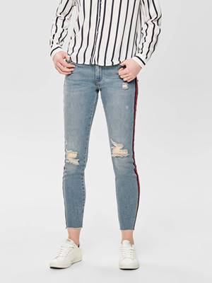 Picture of JEANS CARMEN REG SK TAPE DNM ONLY