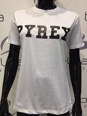 Picture of T-SHIRT BASIC UNISEX PYREX