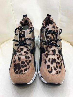 Picture of SNEAKERS PARA ALTA ANIMALIER MYLIFE