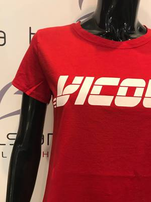 Picture of T-SHIRT STAMPA VICOLO