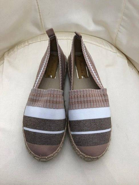 Immagine di ESPADRILLAS INSERTI LUREX MYLIFE
