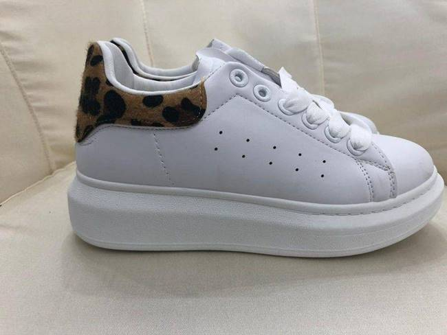 Picture of SNEAKERS RETRO ANIMALIER MYLIFE