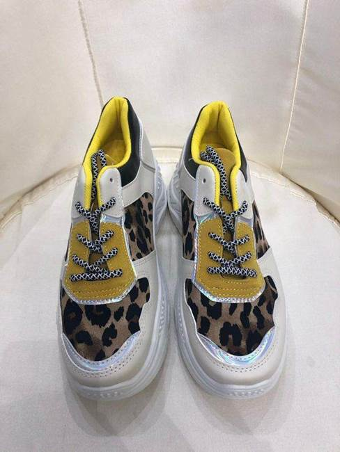 Picture of SNEAKERS INSERTI LEOPARDATI MYLIFE