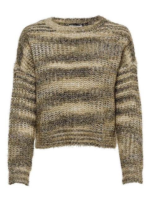 Immagine di PULLOVER CORTO DISCO LUREX ONLY