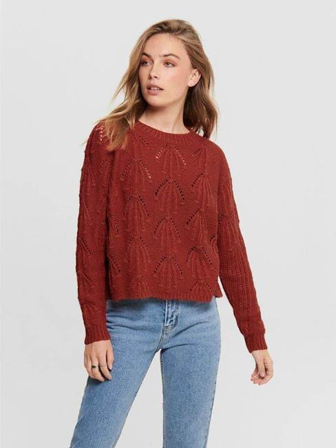 Picture of PULLOVER CORTO NANCY  ONLY