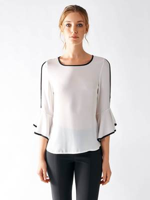 Immagine di BLUSA MAN. SPACCO+ROUGE RINASCIMENTO