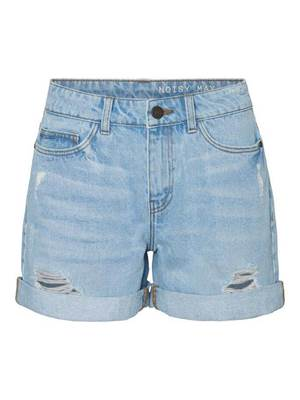 Picture of SHORTS SMILEY DETT. STRAPPI NOISY MAY