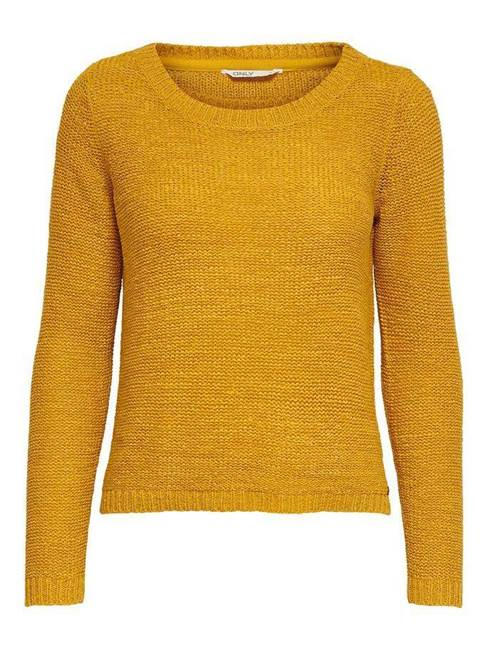 Picture of PULLOVER GEENA CINIGLIA ASIMMETRICO ONLY