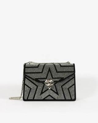 Picture of BORSA ROCK ME BABY C/STELLE STRASS GIO CELLINI