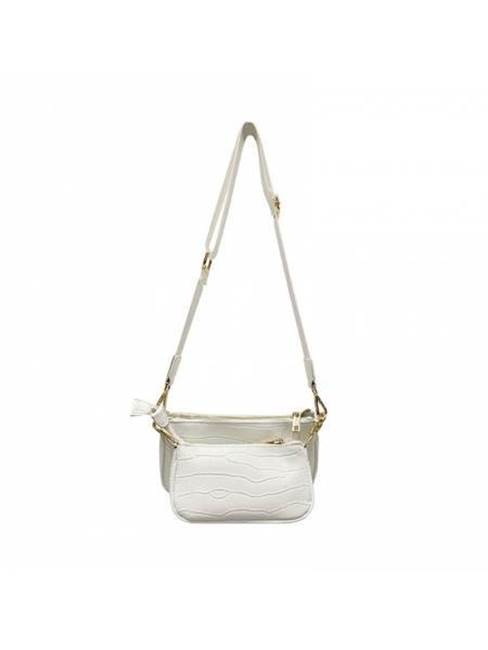Picture of MULTI POCHETTE STAMPA COCCO MIA BAG